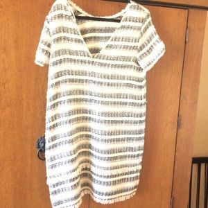 NWT. ZARA dress